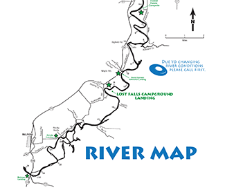 River Map Thumbnail